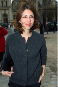 if its good enough for Sofia Coppola...