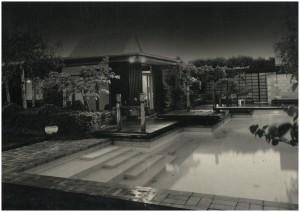 Nanette's famous Glenmore Rd home