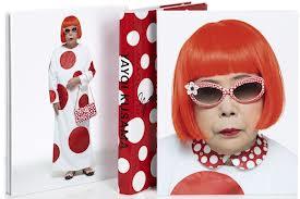 Yayoi Kusama - lover of circles